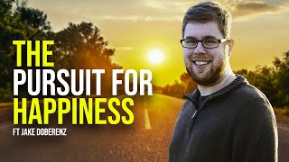 Are we pursuing the right thing? Ft Jake Doberenz || On The Road To Damascus