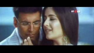 Kya Kiya Re Sanam (Alvin) - Welcome
