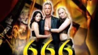 666 - Supa Dupa Fly (Alex Beat BassUp Remix)