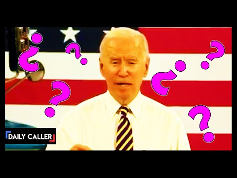 Biden Calls Barack Obama 'Trump'