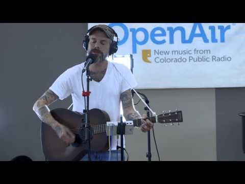 Lucero at OpenAir: