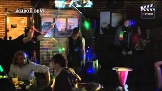 Джаз вечер в кафе 777