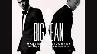Big sean marvin gaye and chardonnay instrumental NO HOOK + Download link