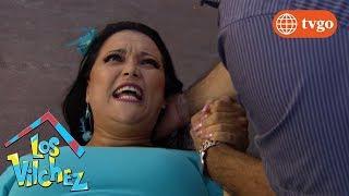 !Tonito hace caer a Ramona! - Los Vilchez 17012019
