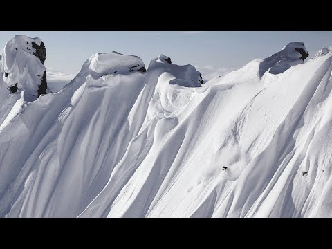 FWT16 Diaries - Let It Snow - Ep 3.3 - Lopez / Mayr