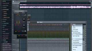 Menghilangkan Vokal Pada Lagu Menggunakan FL Studio
