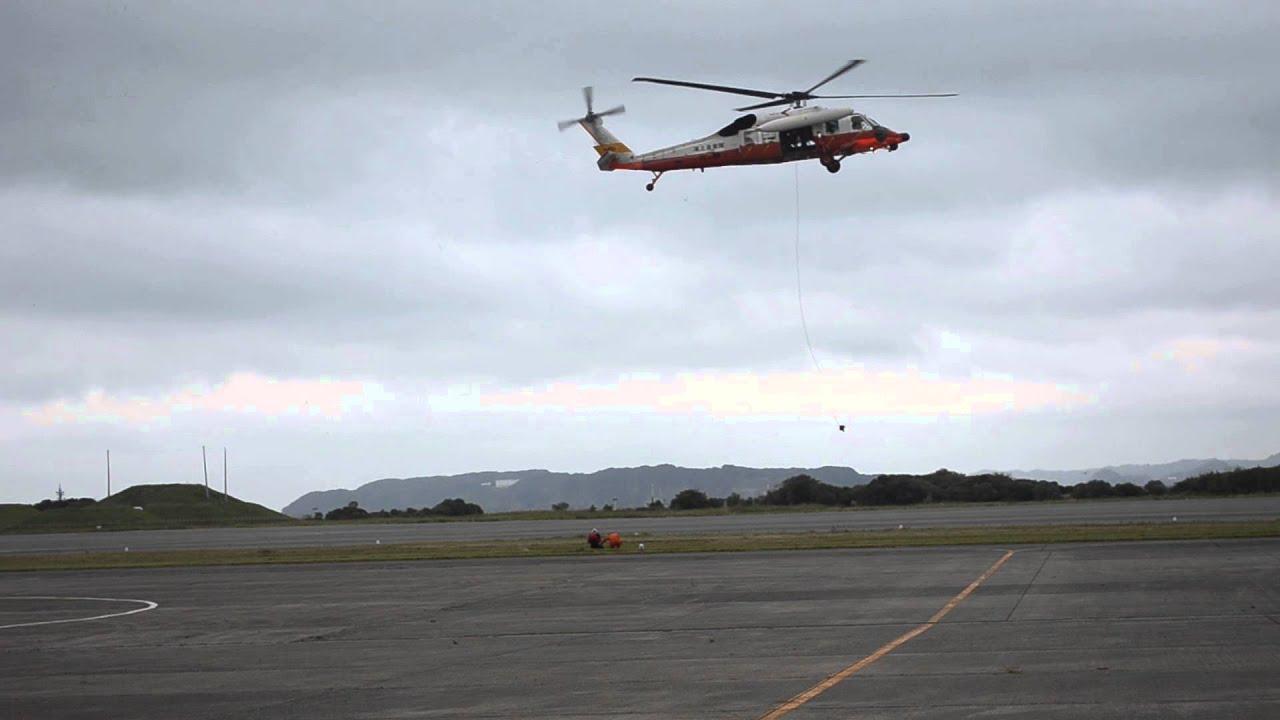海上自衛隊第21航空群館山航空隊60周年記念展示飛行その1 - YouTube