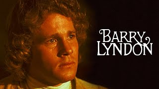 Barry Lyndon Film Analysis (Part 1 - The Forgotten Masterpiece)