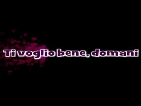 Annie - Tomorrow (testo tradotto in italiano)