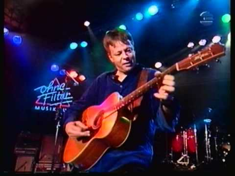 Tommy Emmanuel on German Television 1997, Ohne Filter. Entire Show!