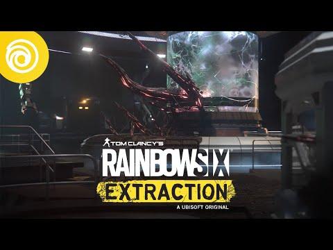 Rainbow Six Extraction: Sprawl Teaser