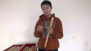 Belajar Alat Musik Suling | Flute Tutorial