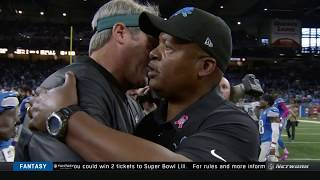 Philly Special: Doug Pederson & the 2017 Eagles