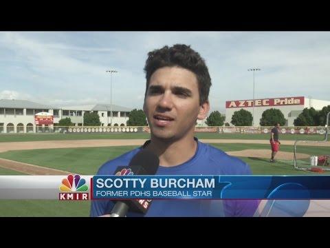 KMIR Sports: Local Baseball Standout Helps Team Israel In World Baseball Classic