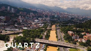 Future of Cities: Medellin, Colombia solves city slums