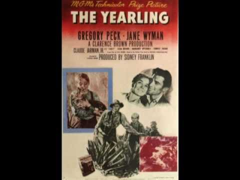 """""""The Yearling"""" (Clarence Brown, 1946) -- Main Theme"""