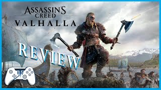 Assassin's Creed Valhalla Review - I'm Viking...hear me ROAR! (Video Game Video Review)