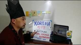 EASY - Learn Korean Language (Romanized) 1