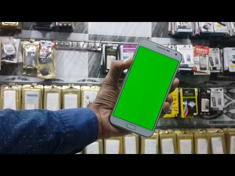 Green Screen Samsung Galaxy Display Problem Fix(Green Screen Dead) Samsung Latest Mobile Review