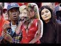 Nicki Minaj Blames Travis Scott, Kylie Jenner, Travis Scott Baby, Drake, & Spotify for her being #2