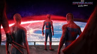 Spider-Man No Way Home PREVIEW THIS FRIDAY! TRAILER Update & Marvel Announcement Explained