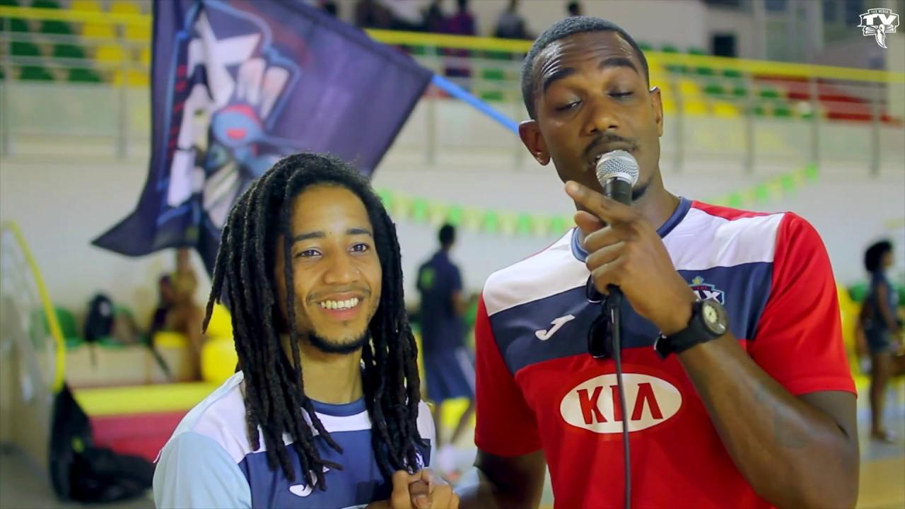 Sunday Futsal Cup Goyave part 4
