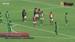 Bashundhara Kings VS Rahmatganj MFS I Bangladesh Premier League 2019 I Match Highlights