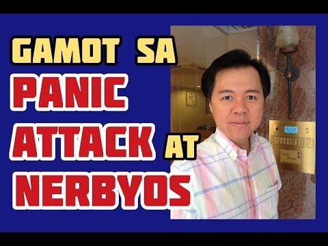 Mabisang Gamot sa Panic Attack at Nerbyos - Payo ni Doc Willie Ong #788 from YouTube · Duration:  16 minutes 40 seconds