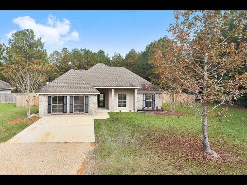 15533 Lake Ramsey Rd., Covington, LA  70435