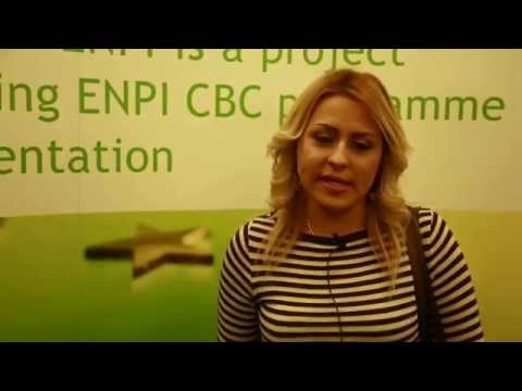 What Cross-Border Cooperation means to me? A video by INTERACT ENPI