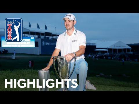 Highlights | Round 4 | BMW Championship | 2021