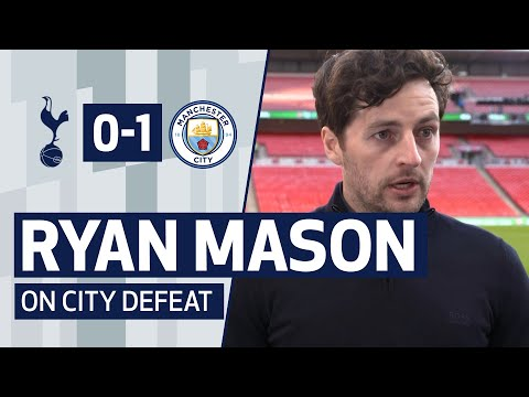 """The group gave everything"" 