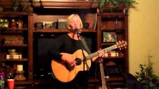 Celeste Krenz House Concert 2014 - Dakota Wind
