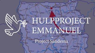 Hulpproject Emmanuel - project Basisschool Sandema.