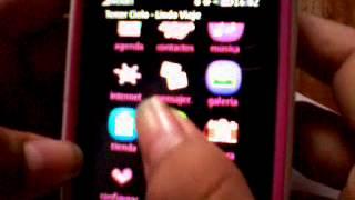 simulador android para nokia asha 311