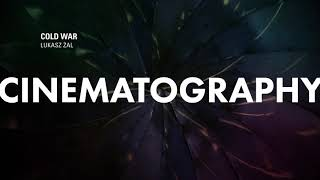 91st Oscar Nominees: Cinematography