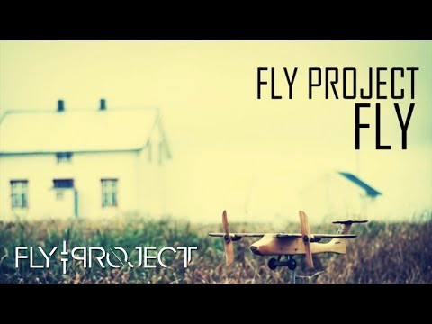 Fly Project - Fly (Get High) | Official Audio