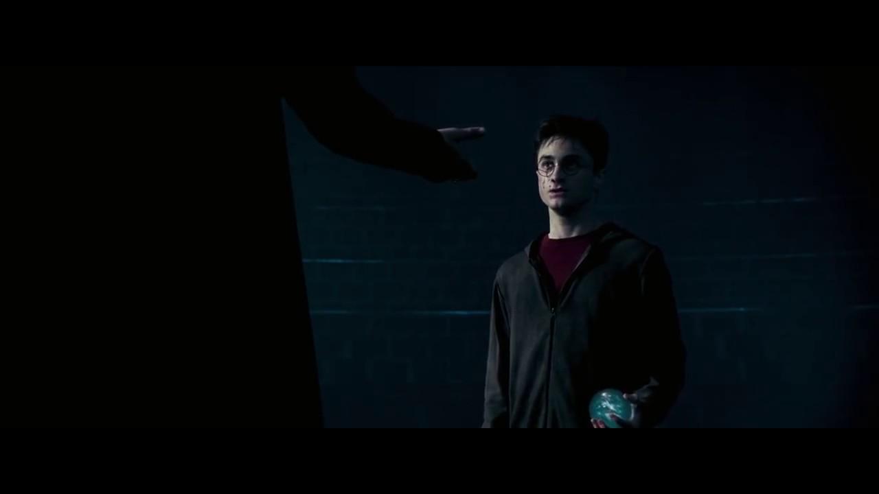 Harry Potter y La orden del Fenix - La muerte de Sirius