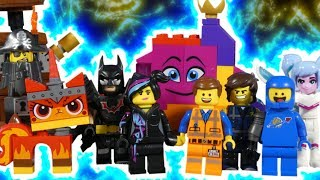 THE LEGO MOVIE 2 - FULL SERIES