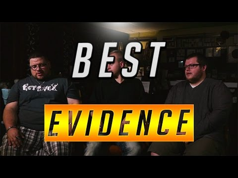 Best Evidence Countdown || PARANORMAL QUEST®