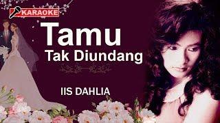 Video Iis Dahlia - Tamu Tak Diundang download MP3, 3GP, MP4, WEBM, AVI, FLV Oktober 2017