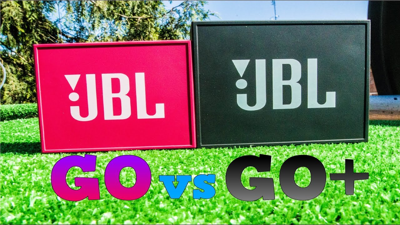jbl go vs jbl go kt ry lepszy nowy czy stary youtube. Black Bedroom Furniture Sets. Home Design Ideas