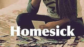 "Acoustic Alternative Instrumental / Beat ""Homesick"" SOLD"