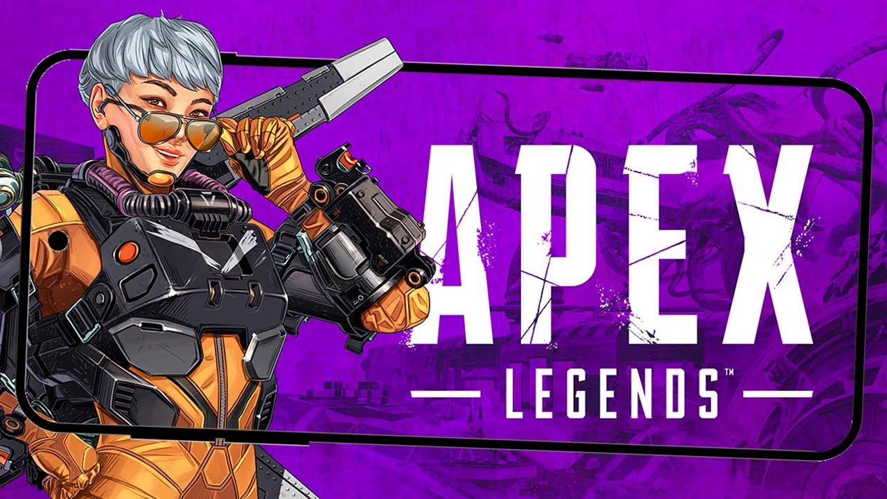 Apex Legends Бета вышла на Андроид! АПК + Инструкция по установке!