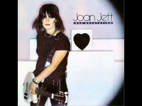 """Joan Jett """"Doing All Right With The Boys"""""""