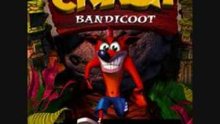 Crash Bandicoot 1 - Temple Ruins Music