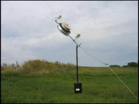 Kite Line Shuttle