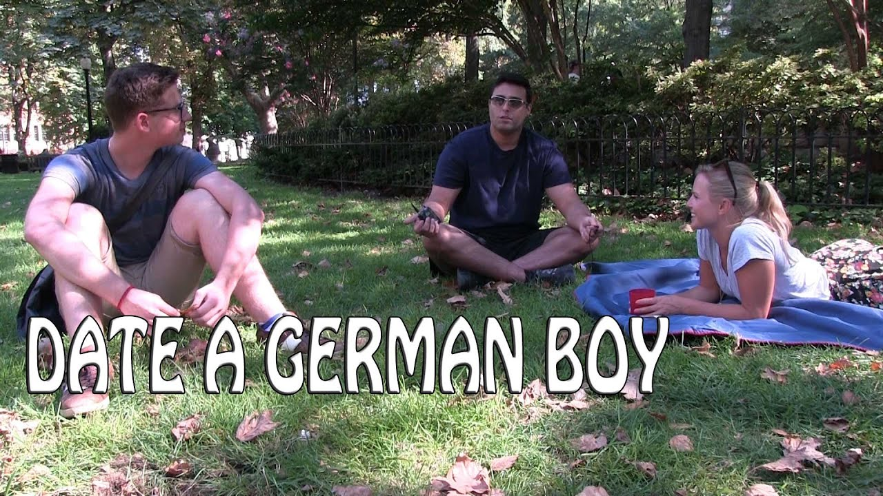 Experiences with dating German women - Life in Germany - Toytown Germany