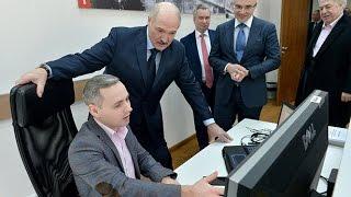 """""""Экономика на пальцах"""" заглянет в будущее IT-отрасли Беларуси и ПВТ"""