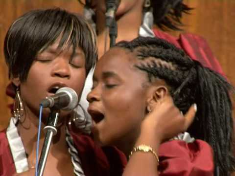 Worship House - I Am A Winner (Live In Joburg) (OFFICIAL VIDEO)